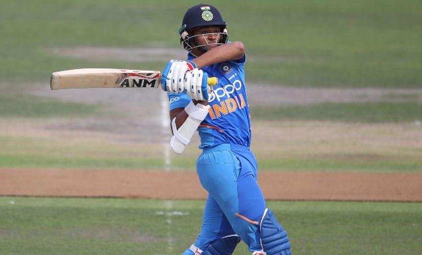 File image of Yashasvi Jaiswal. Getty Images