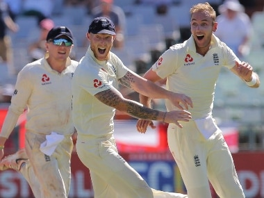 South Africa vs England: Ben Stokes dedicates match-winning all-round effort in second Test to father undergoing treatment