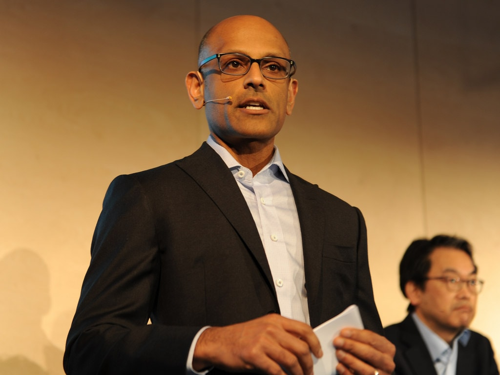Facebook VP of engineering Jay Parikh says he is leaving the company
