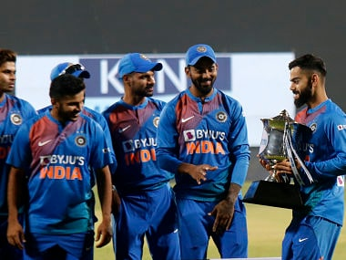 India vs Sri Lanka: Shikhar Dhawan, Shardul Thakur, Navdeep Saini stay afloat with solid performances; takeaways from T20I series win