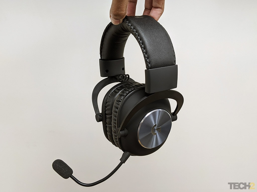 Logitech G Pro X Review A Premium Gaming Headset Packing An Incredible Microphone Technology News Firstpost