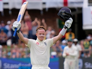 South Africa vs England: Ben Stokes, Ollie Pope smash centuries as visitors declare at 499/9 before restricting Proteas to 60/2 on Day 2