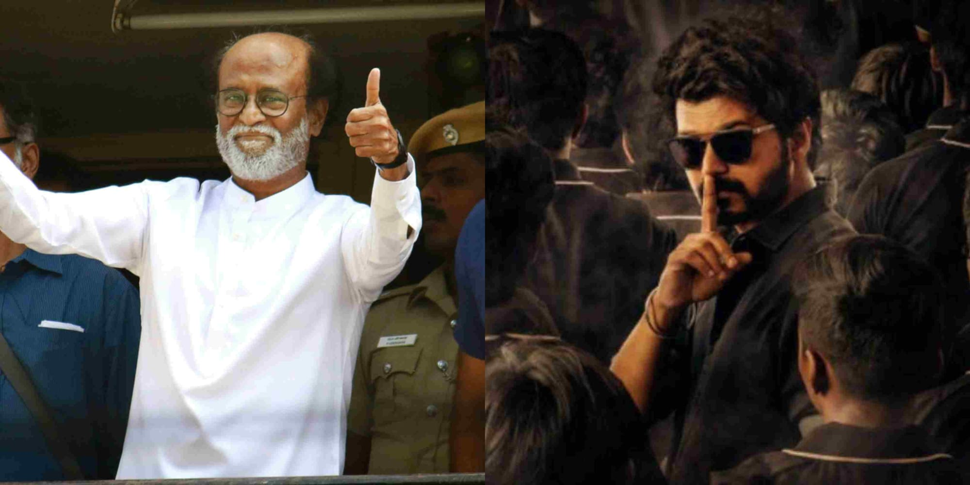Most awaited Tamil films of 2020, from Rajinikanth's untitled film to Vijay's Master and Soorarai Pottru- Entertainment News, Firstpost