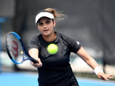 Hobart International 2020: By playing and winning her first tournament after two-years hiatus, Sania Mirza gives lesson in comeback