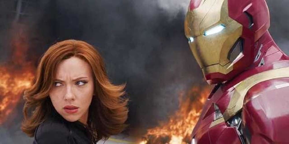 Robert Downey Jr addresses rumours of Iron Man's cameo in Scarlett Johansson's Black Widow- Entertainment News, Firstpost