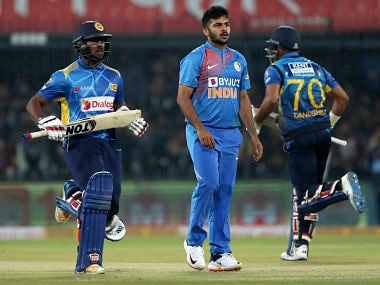 India vs Sri Lanka: Have become a better T20 bowler in last two years with improved skills, says Shardul Thakur