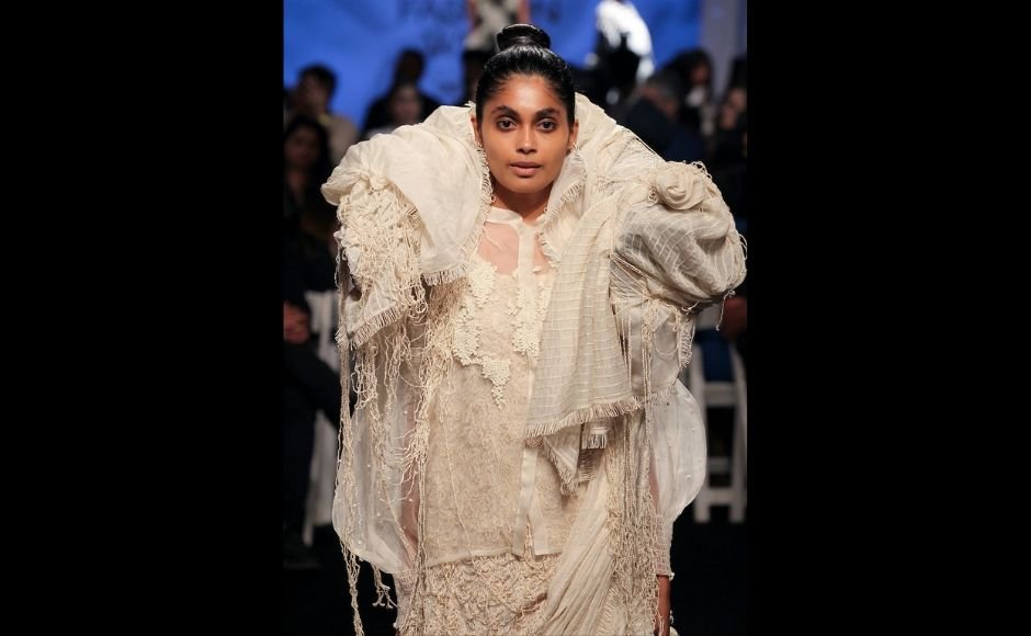 Lakme Fashion Week Summer/Resort 2020: From sustainable couture to futuristic designs, highlights from the gala