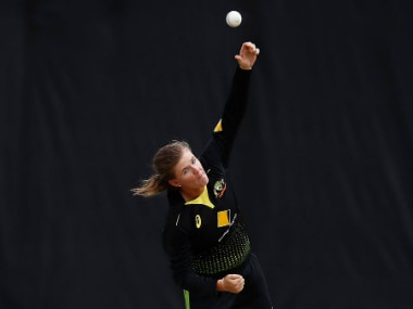 Women's T20 tri-series 2020: Jess Jonassen's five-for helps Australia clinch title with 11-run win against India