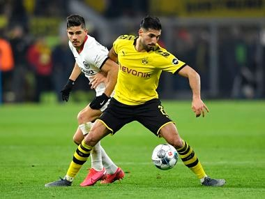 Bundesliga: Borussia Dortmund make Emre Can transfer from Juventus permanent with contract till 2024