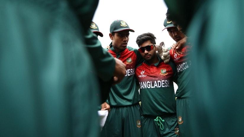 Image result for Bangladesh U-19 captain Akbar Ali
