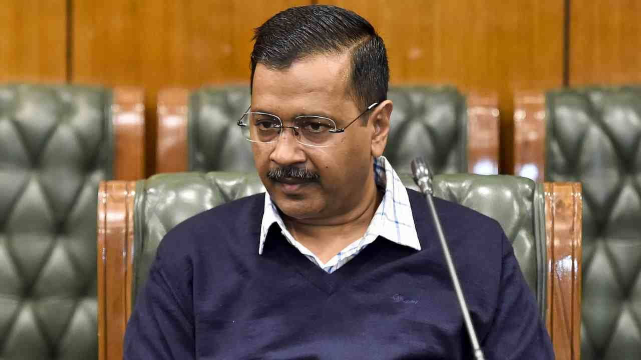 COVID-19 situation in Delhi under control, recovery rate improving, says Arvind Kejriwal - India News , Firstpost