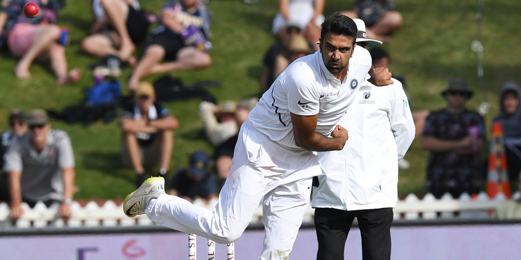 India vs New Zealand: Would have preferred a deep extra cover fielder for Kane Williamson if it were up to me, says R Ashwin- Firstcricket News, Firstpost