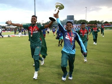 ICC U-19 World Cup 2020: Five players including three Bangladeshis sanctioned by ICC for brawl after final