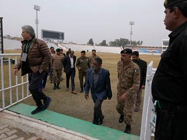 Pakistan vs Bangladesh: Three-member BCB panel visits Rawalpindi stadium to check security measures before first Test