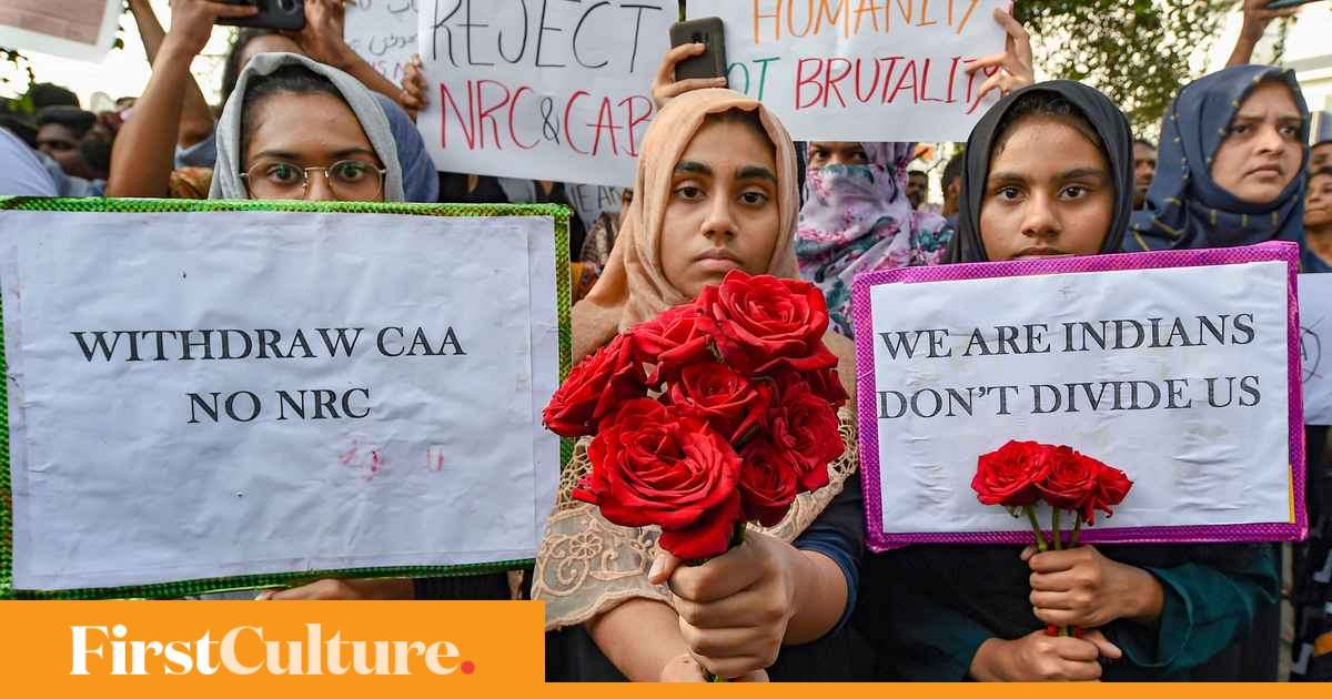 To be truly inclusive, anti-CAA movement must acknowledge protest traditions in languages beyond Urdu - Firstpost
