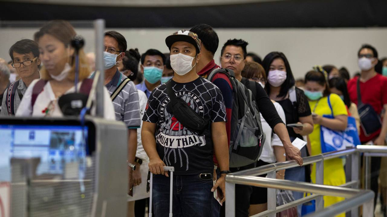 COVID-19 spread: South Korea reports rise in infected patients, imposes infectious disease alert