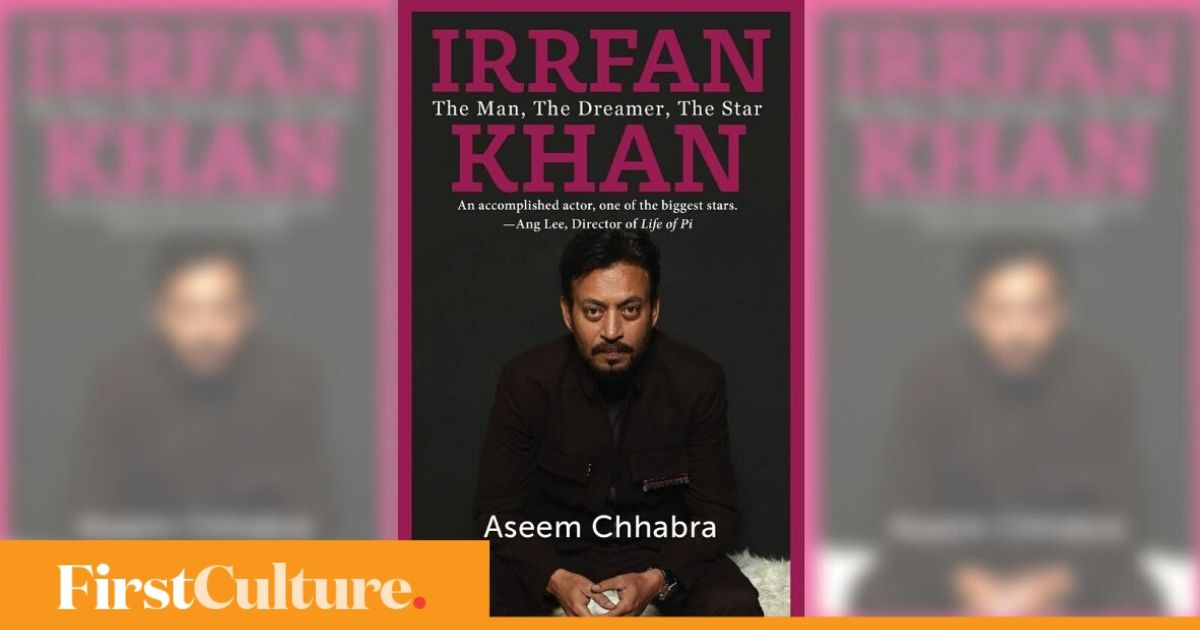 Irrfan Khan: The Man, The Dreamer, The Actor celebrates the artiste, but reveals little about 'the man' himself - Firstpost