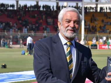 PCB shifts stance on hosting Asia Cup 2020 as chairman Ehsan Mani says 'earnings of the associate members' shouldn't be affected