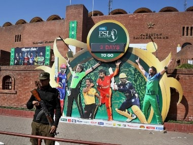 PSL 2020: International stars travelling to Pakistan a great endorsement for nation, says PCB CEO Wasim Khan