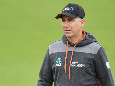 India vs New Zealand: Black Caps coach Gary Stead 'really surprised' by criticism over taking a break