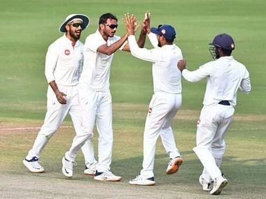 Ranji Trophy 2019-20: Gujarat, Karnataka favourites in quarter-final pool featuring four past winners
