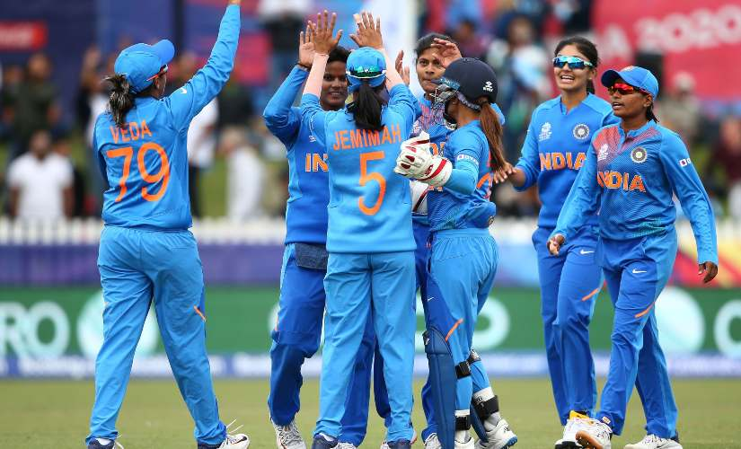ICC Womens T20 World Cup 2020: Potent bowling attack lead Indias win over Kiwis but questions remain on teams four-spinner strategy