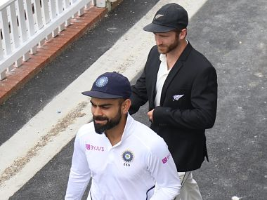 India vs New Zealand 1st Test in Wellington weather update: Overcast conditions, late showers expected on first three days