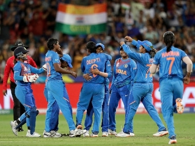 ICC Women's T20 World Cup 2020: India 'can't be complacent' after Australia victory, warns middle-order batter Veda Krishnamurthy