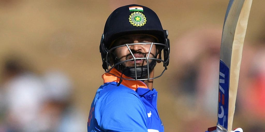 India vs New Zealand: Even in 0-3 ODI series loss, Virat Kohli and Co found answers to a prolonged problem- Firstcricket News, Firstpost