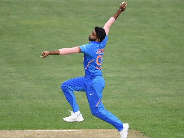 India vs New Zealand: Former Black Caps skipper Glenn Turner expects Jasprit Bumrah-led Indian pacers to perform well in Test series