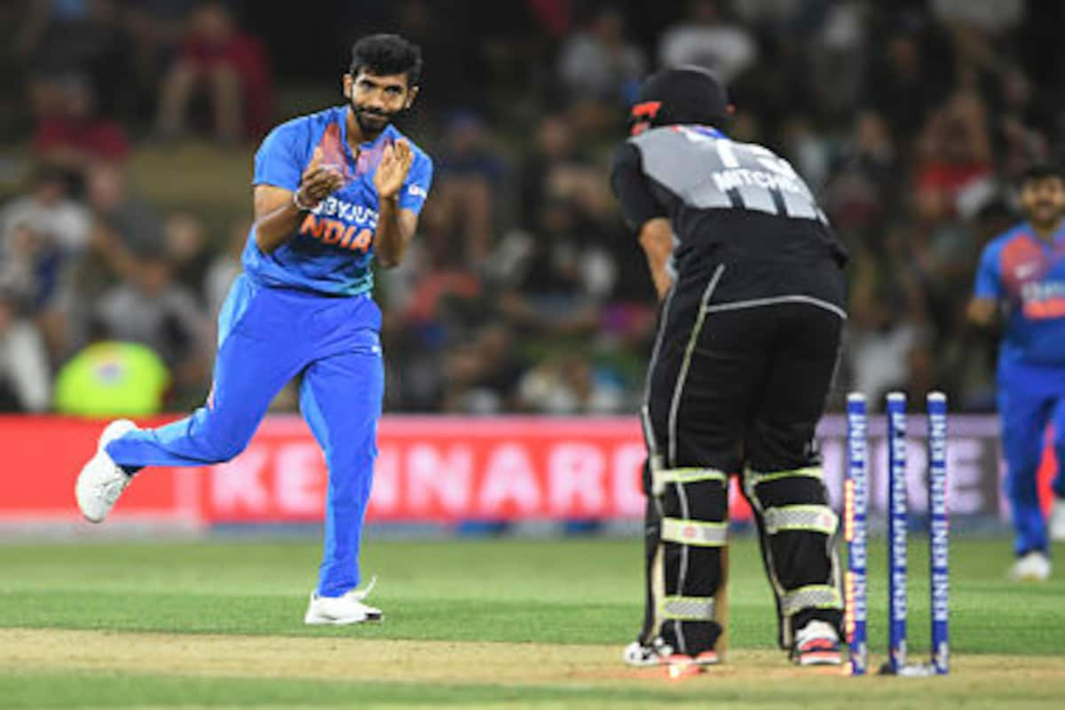 India vs New Zealand: Don't write Jasprit Bumrah off, it's never over until the world's premier death-overs pacer has spoken - Firstcricket News, Firstpost