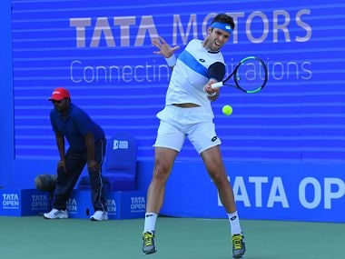 Maharashtra Open 2020: Jiri Vesely, Ricardas Berankis storm into mens singles semis with come-from-behind victories