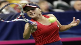 Australian Open Champion Sofia Kenin Us Open Winner Bianca Andreescu To Be Part Of 16 Player Team Event In Charleston In June Sports News Firstpost