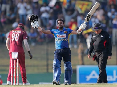 Sri Lanka vs West Indies: Avishka Fernando, Kusal Mendis tons help hosts seal series-clinching win in second ODI with a game to spare