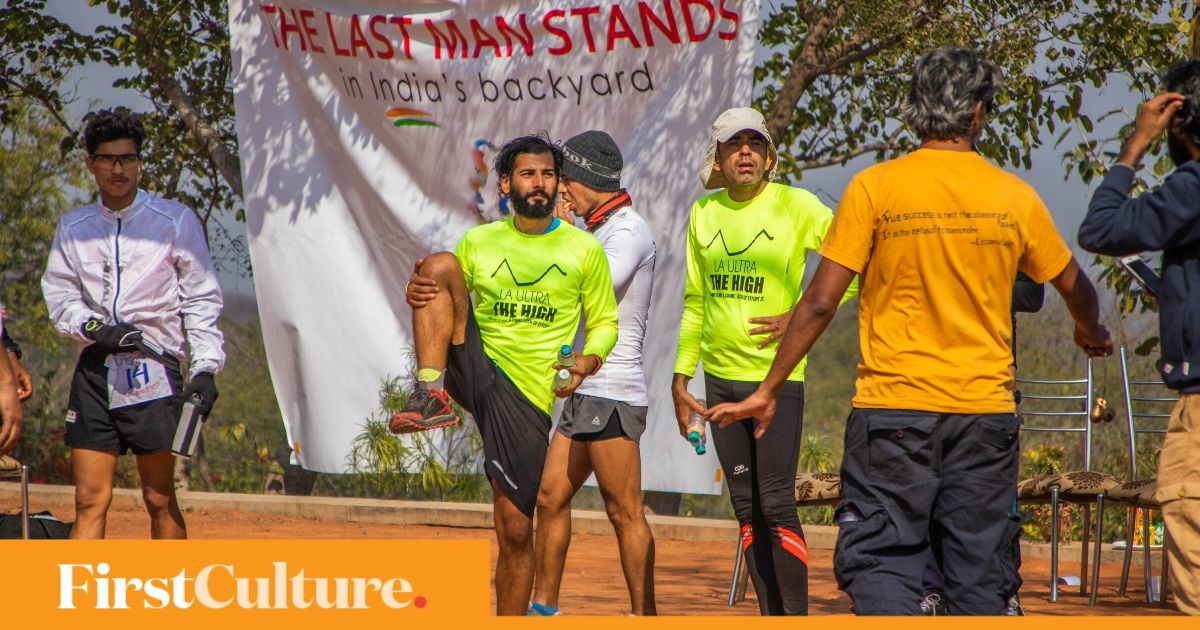 Running in loops without a definite finish line, how ultramarathon The Last Man Stands tests mind and body - Firstpost