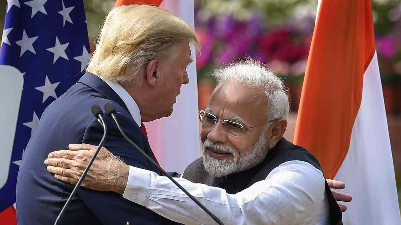 Donald Trump's visit to India may not have resulted in a trade deal, but it wasn't without strategic deliverables - Firstpost