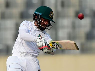 Bangladesh vs Zimbabwe, LIVE Cricket Score, one-off Test, Day 3 at Dhaka