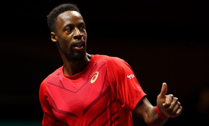 Rotterdam Open 2020: Gael Monfils extends his indoor mastery while Felix Auger-Aliassime continues to stumble at last hurdle