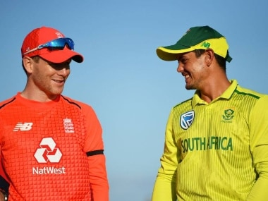 South Africa vs England, Highlights, 3rd T20I at Centurion, Full Cricket Score: England win by 5 wickets, clinch series