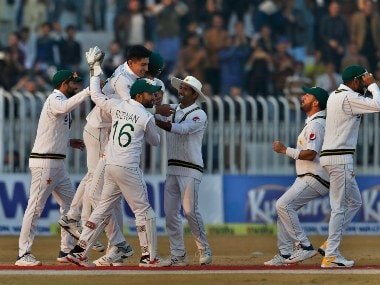 Highlights, Pakistan vs Bangladesh, 1st Test Day 4 at Rawalpindi, Full Cricket Score: Hosts win by an innings and 44 runs