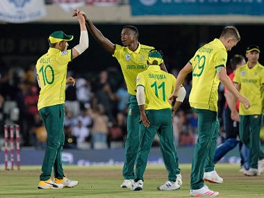 Coronavirus Outbreak: Cricket South Africa won't cut players' salaries despite suspension of sport, says CEO Jacques Faul