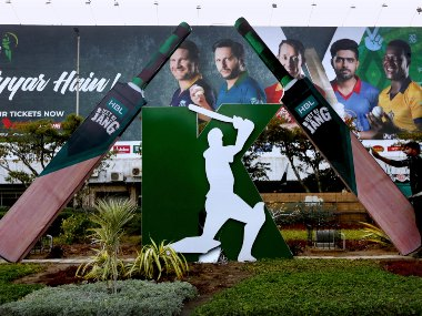 PSL 2020: Promotional campaign by title sponsor of event taken down after being accused of plagiarism