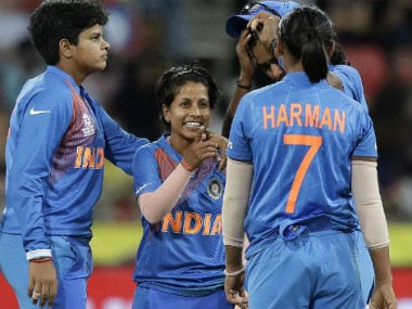 India Women vs New Zealand Women, Highlights, ICC Women's T20 World Cup: Team India storm into semi-finals with thrilling 4-run win over White Ferns
