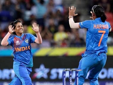 ICC Women's T20 World Cup 2020: Poonam Yadav's masterful 4/19 powers India to victory over hosts Australia in opener