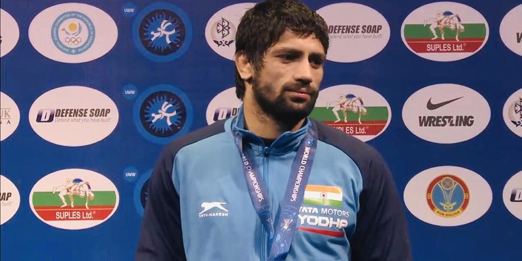 Asian Wrestling Championships: Tournament will provide idea of where I stand today before Tokyo Olympics 2020, says Ravi Dahiya - Firstpost