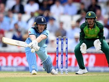Highlights, South Africa vs England, 1st ODI in Cape Town, Full cricket score: De Kock, Bavuma star in big win over world champions