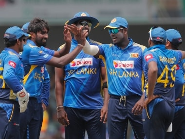 Sri Lanka vs West Indies, LIVE Cricket Score, 1st ODI at Colombo