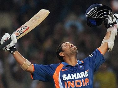 Ten years to Sachin Tendulkars 200: Seemed like there was magnet in his bat, players recall historic day in Gwalior