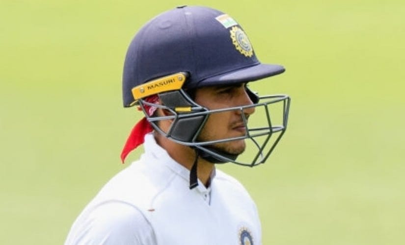 India vs New Zealand: After constantly knocking on door of Test selection, Shubman Gills time has to be coming now
