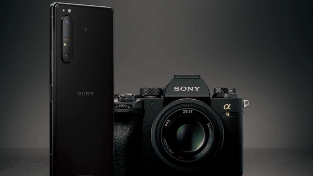 Sony Xperia 1 Mark II 5G, Xperia 10 Mark II launched, Xperia Pro announced